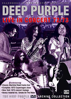 live in concert 7273 240