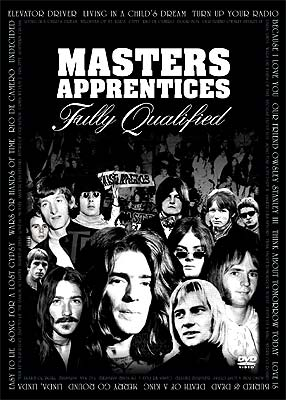 Masters Apprentices - Fully Qualified